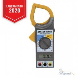 Alicate Amperímetro Digital